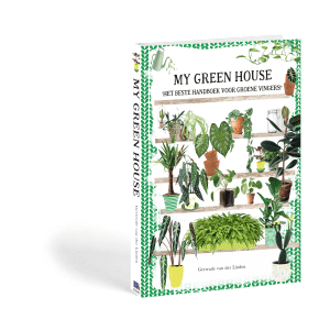 My Green House omslag