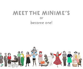 Meet the MiniMe's!